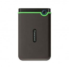 Transcend 25MC Type-C на 1TB