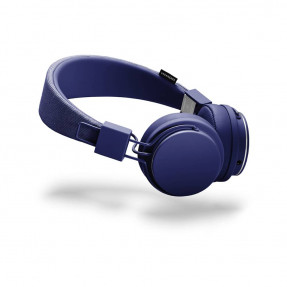 Наушники Urbanears Headphones Plattan II Eclipse Blue (4091886)