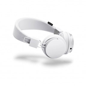 Наушники Urbanears Headphones Plattan II True White