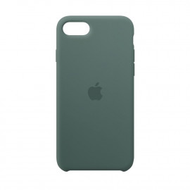 Чехол Apple Copy iPhone 7/8/SE силикон Pine Green
