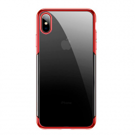 chehol-baseus-shining-case-transparent-dlja-iphone-xsmax-red