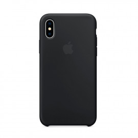 silikonovyy-chekhol-apple-iphonexs-silicone-case-black-mrw72