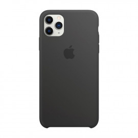 Чехол Apple Copy iPhone 11 Pro Max силикон Charcoal Gray