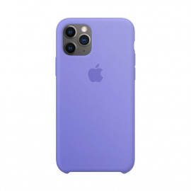11 Pro силикон Light Purple