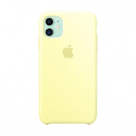 11 силикон Mellow Yellow