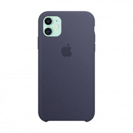 11 силикон Midnight Blue