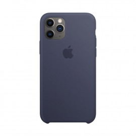 11 Pro силикон Midnight Blue