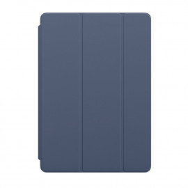 Apple Silicone Smart Cover Midnight Blue для iPad 9.7
