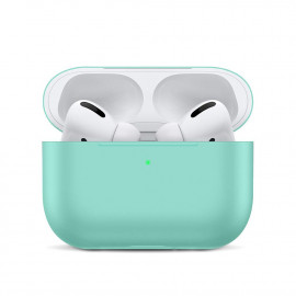 Silicone Slim Case для AirPods Pro Mint