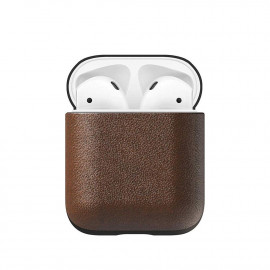 Nomad Rugged Case для AirPods Rustic Brown