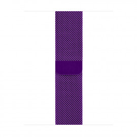 remeshok-milanese-loop-magnetic-closure-dlja-apple-watch-38-mm-purple-kopija-1