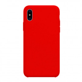 sil-case-hoco-pure-series-xsmax-red