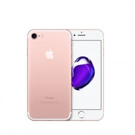 iPhone 7 Rose Gold 256GB