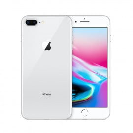 iPhone 8 Plus Silver 256GB