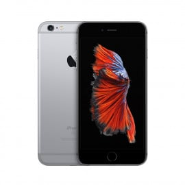 iPhone 6s Plus Space Gray 128GB