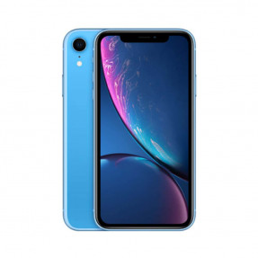 iPhone XR 64GB Blue Slim Box