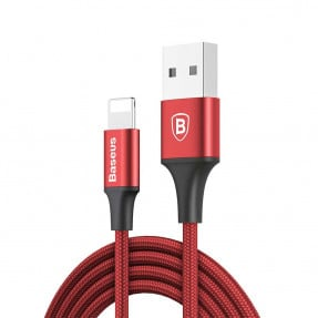 cables_baseus_lightning_yiven_2A_60cm_red