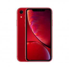 iPhone XR 64GB Red Slim Box