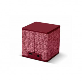 Rockbox Cube Ruby
