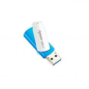 Apacer AH357 64GB Blue