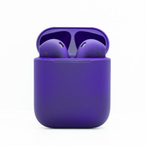 Apple AirPods 2019 Purple
