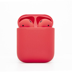 Apple AirPods 2019 Red