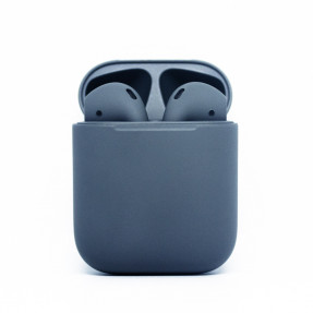 Apple AirPods 2019 Midnight Blue
