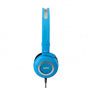 AKG K430 Light Blue