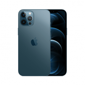 iPhone 12 Pro Max 256 Pacific Blue 256