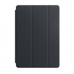 Apple Silicone Smart Cover Charcoal Gray для iPad Pro 10.5