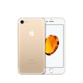 iPhone 7 Gold 32GB