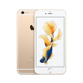 iPhone 6s Plus Gold 128GB