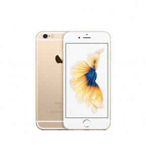 iPhone 6s Gold 32GB