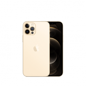 iPhone 12 Pro 256 gold
