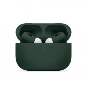 AirPods Pro Midnight Green