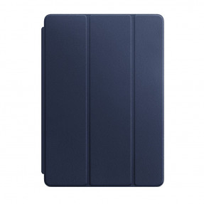 Apple Silicone Smart Cover Midnight Blue для iPad Pro 10.5