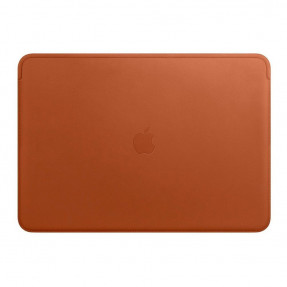 Apple MacBook Pro 15 Leather Sleeve Saddle Brown (MRQV2)