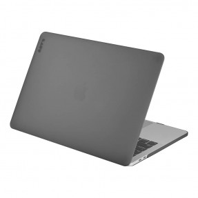 Чехол LAUT Huex для MacBook 16 Space Gray