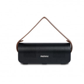 Remax Desktop Bluetooth Speaker RB-H1 Black
