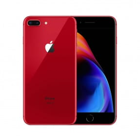 iPhone 8 Plus Product(RED) 256GB