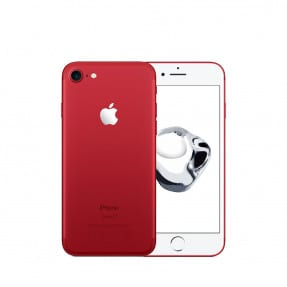 iPhone 7 Product(RED) 256GB