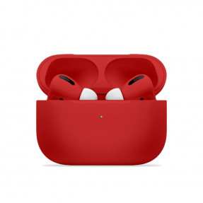 AirPods Pro Red