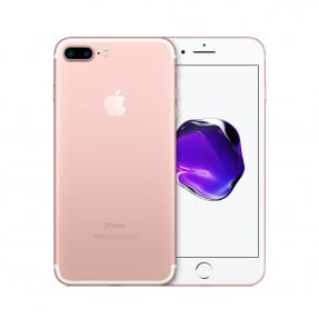 iPhone 7 Plus Rose Gold 128GB