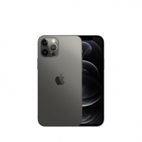 iPhone 12 Pro 256 Graphite
