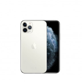 iPhone 11 Pro Dual Sim 64 GB Silver