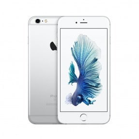 iPhone 6s Plus Silver 16GB