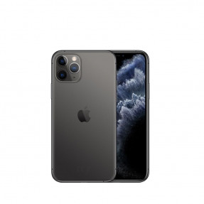 iPhone 11 Pro Dual Sim 64 GB Space Gray