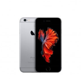 iPhone 6s Space Gray 128GB