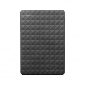 Seagate Expansion USB 3.0 1TB Black