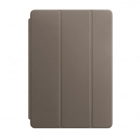 Apple Leather Smart Cover Taupe для iPad Pro 10.5